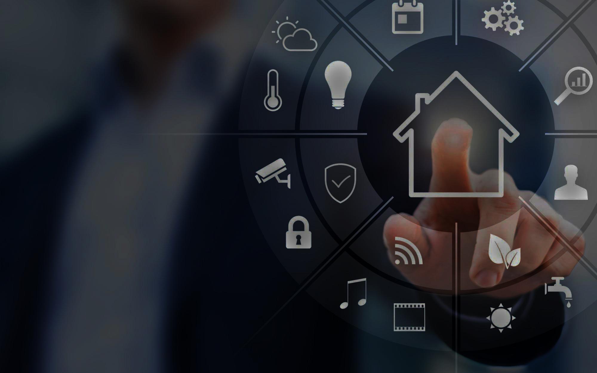 Smart Home & Medientechnik